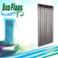 Eco Flaps Partners with Wabash National Van Trailers