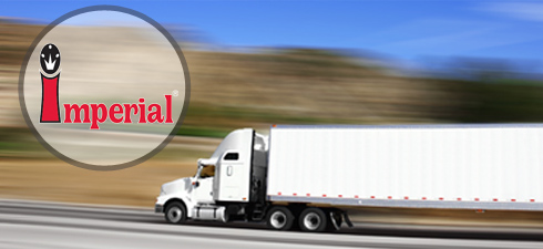 Welcome Imperial Supplies, LLC