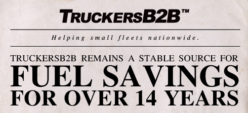 More than 14 years of top fuel savings