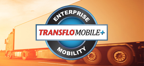 TRANSFLO Mobile+ now available
