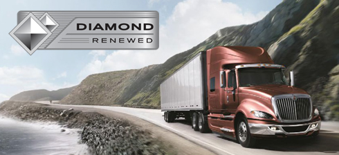 Hi-tech & big trucks combine to set new standard