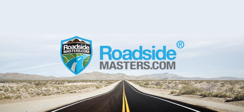 Say Hello to RoadsideMASTERS.com