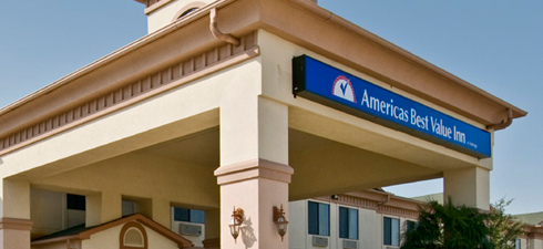Cozy new discounts at Americas Best Value Inn