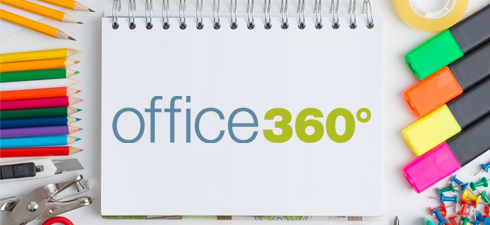 New Savings with Office360°