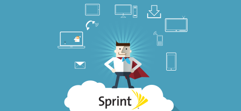 Get Super Savings with Sprint