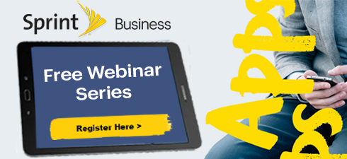 Mobility Made Easy- Sprint Webinar Series