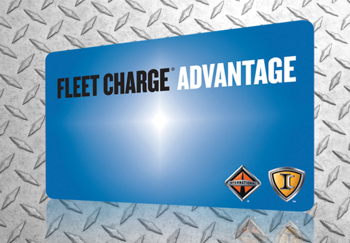 Fleet Charge Advantage