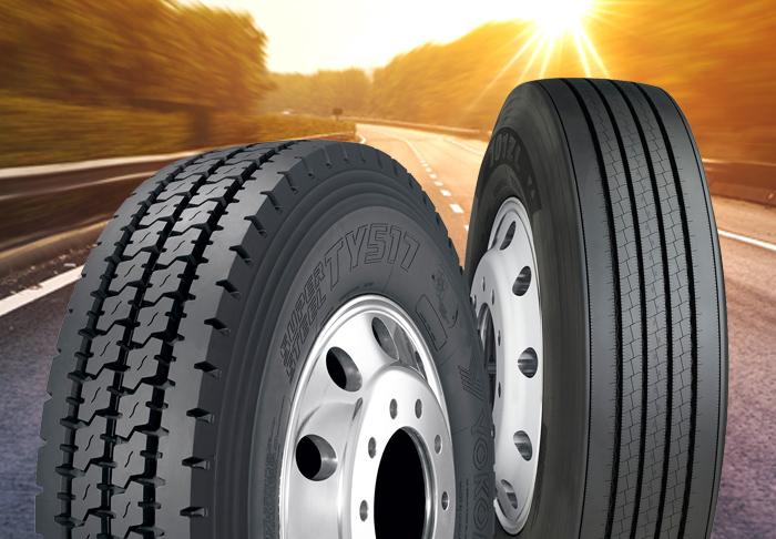 Ta Truck Service >> TruckersB2B | Tires