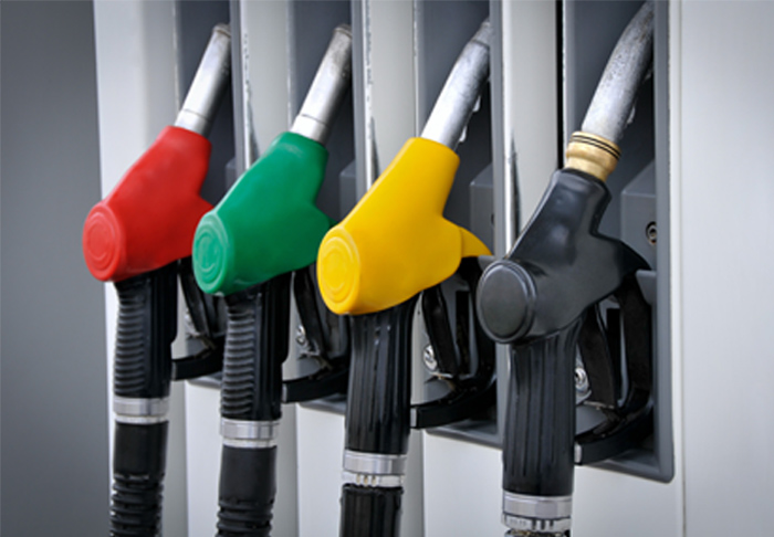 Fuel rebates and discounts