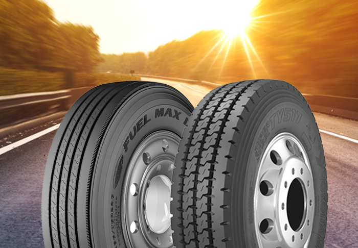 Goodyear and Yokohama Tire Rebates