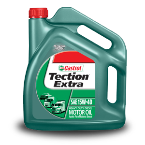 Save on Castrol Tection Extra