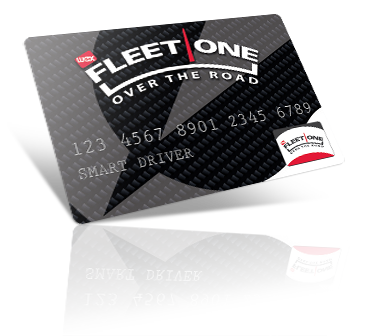 Fleet One Fuel Card