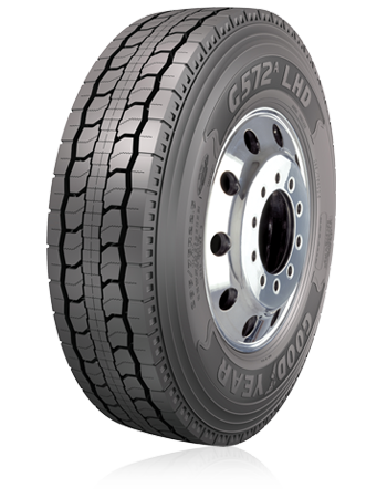 Goodyear commercial tire savings