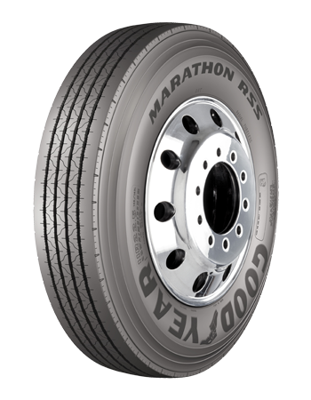 Save $10 on Goodyear Marathon and Workhorse Tires