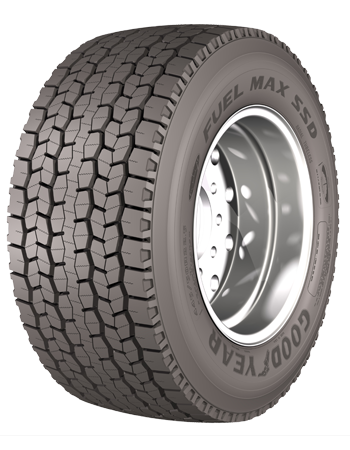 Save $25 on Goodyear DuraSeal and Widebase Tires