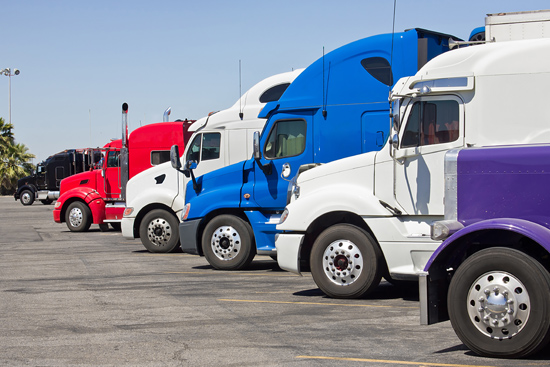 Legal services for CDL drivers